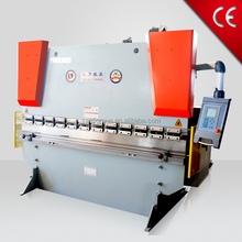 CNC Metal Steel Stainless Plate Sheet Bending Mchine Hydraulic Reliable Press Brake