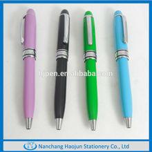 2014 el más nuevo estilo mini bloc de notas con bolígrafo para la promoción