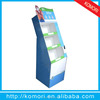New arrival cardboard retail display stand parts