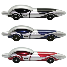 China Supplier Fun Cute Race Car Pen