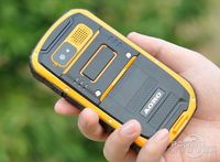 s09 Dustproof cell phone/Outdoor phones Military MobileWaterproof imitation Popular brands mobile rugged mobile phones