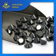 loose factory price black diamonds