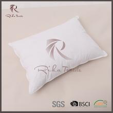 China supplier plump massage cushion, super soft throw pillow