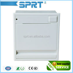 SP-RME3 iinch 58mm white embedded Thermal Panel Printer with cutter support USB