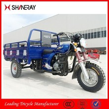Made in China OEM High Quality Carrier Cargo Tricycle Bicycle Design