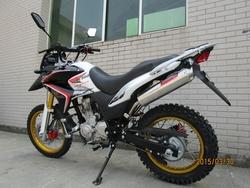 300cc Off Road Motorcycle XRE 300CC Chongqing Dirt Bike