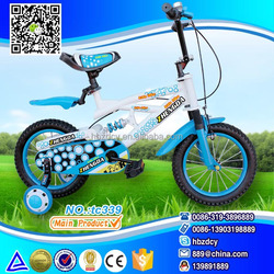 "baby 12""follow the fashion cool sports bike"