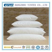 Home Use Cheap Price White Microfiber Body Pillow