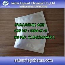 2015 nóng bán acrylic acid hyaluronic acid citric khan