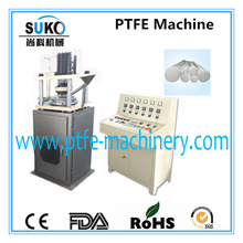 Compounding extruder machine for teflon rod dia 4mm-20mm