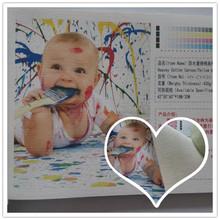 Cotton 430g Waterproof Inkjet Canvas rolls