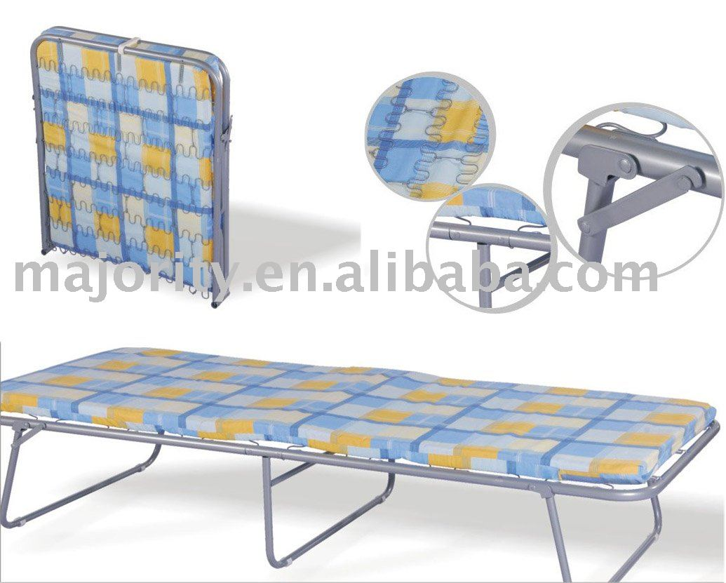 De metal plegable cama para el hospital o home-FODS1-Camas ... - photo#20