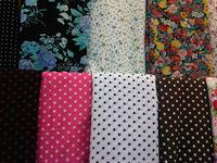 30*30 68*68 Cotton fabric kain cotton supplier