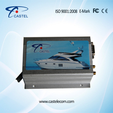 Satellite Tracking Device, Solution for Poor GSM, Dual-mode Iridium/GSM Communication