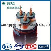 Factory Wholesale 15kv 3x240mm power cable termination kits