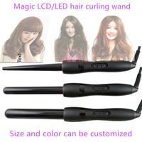 Newest design Popular professional Hair Perm Tools/Magic Hair Curler/Rotating Hair Curler