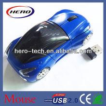 2012 hot porsche wireless mouse