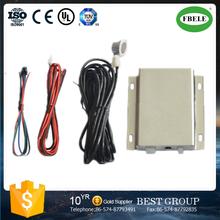 FBGP01 Ultrasonic fuel level sensor installation without punch GPRS interfaceAnalog high accuracy ultrasonic fuel level (FBELE)