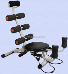 AB machine/fitness equipment/abdominal exerciser