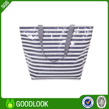 China pet carrier PP woven bag carrier wholesale
