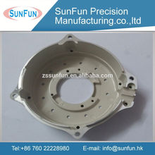 China manufacture precision cnc turning parts for total core