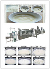 high quality baby food nutritional powder making machine /production line