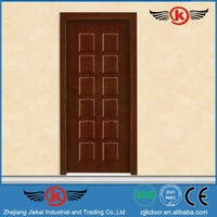 JieKai MW9005B inter wood doors / laminated door / colonial wood doors