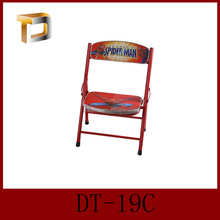 Kids Chairs Stackable with Dimensions
