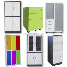 laminate press board cabinet/Euloong office furniture