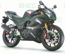 Motorcycle powerful cruiser chopper motorcycle