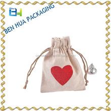 Wholesale Customized Jute Gift Bag