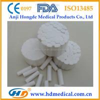 HD-30857 Oral Surgical Procedures Dental Cotton Rolls