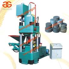 cast-iron briquetting machine/ waste iron press machine/ iron scrap briquetting machine