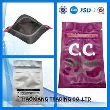 New design vacuum pack bags freezer bags