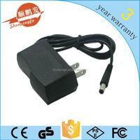 China manufacturer 8.4v li-ion battery charger 1A