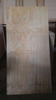 2 time hot press pine plywood for construction, export plywood for Korea, type 1 glue plywood