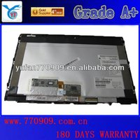 """125"""" TOUCH SCREEN laptop panel with Digitizer 04w1545"""