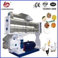 Chicken feed processing machine making machine feed