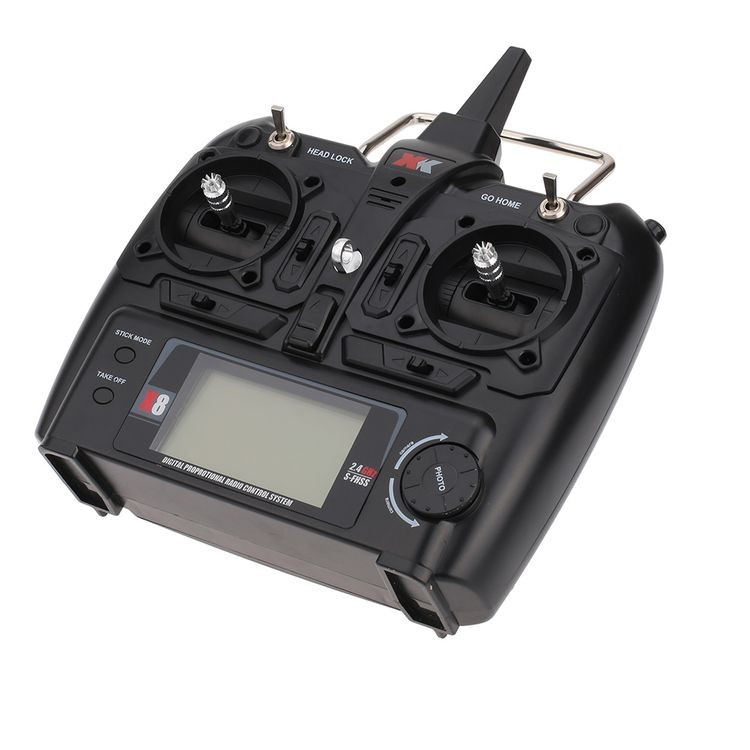 312380C-2.4GHz RC Quadcopter RTF Drone with 1080P HD Camera and 2-Axis Brushless Gimbal-2_08.jpg