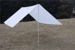 Certificated Camping 2.5sqm Family Luxury Camping Tent