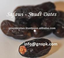 Dates Safawi Saudi Arabia Dates from GNS PAKISTAN