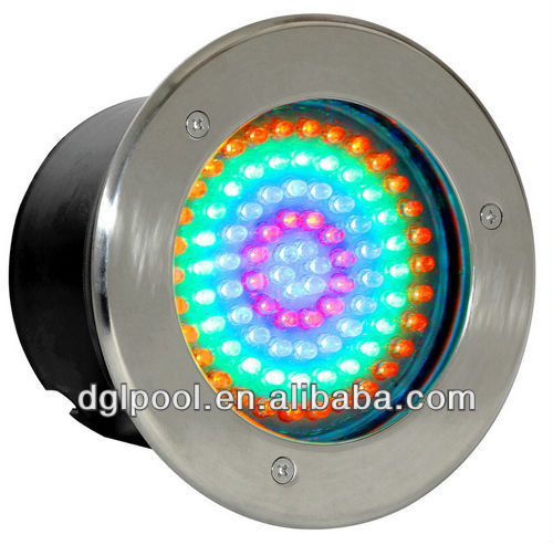 IP68 Waterproof Swimming Pool Led Color Changing Lights ...