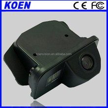 IP68 Waterproof High Shenzhen Koen Car Reverse Camera For Toyota Corolla
