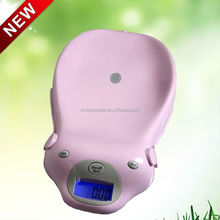 20kg /44lb,High precision family/hospital/medical baby scale electronic