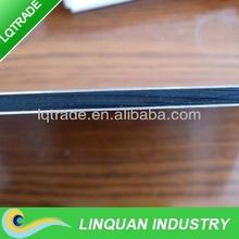 3mm 6mm Building Outdoor Manufacturer aluminum composite panel cladding
