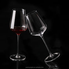 Champagne Goblets Classical Red Wine Flute Glass for Wedding Glassware champagne Wine goblet