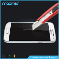 mobile phones accessories for samsung galaxi s4 mini tempered glass screen protector