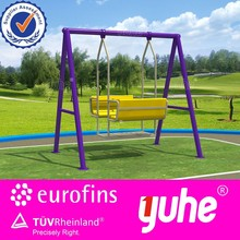 Yuhe new hot selling high quality children outdoor swing chair