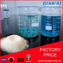 Copolymer of Acrylamide and Acrylic Acid Polyacrylamide