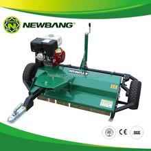 Chine fabricant CE approuvé fléau tondeuse pour ATV ( modèle ATVM120 )